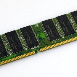 Модули памяти - Corsair 1024 MB ddr Озу 400 мгц рс3200 оперативная память для компьютера, 0
