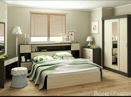 Шкафы, стенки, гарнитуры - Готовая Спальня Бася, 0