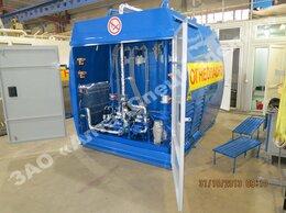 Оборудование для АЗС - Контейнер хранения топлива КХТ-5.1Д, 0