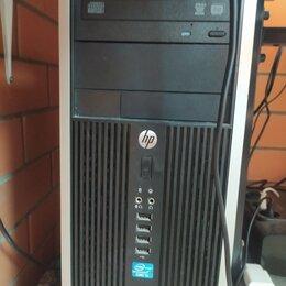 Настольные компьютеры - Системный блок  игровой компьютер, 0