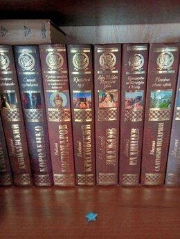 Художественная литература - Продаю книги.Классика,детективы.Все в хорошем…, 0