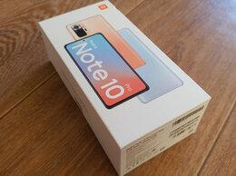 Мобильные телефоны - Xiaomi redmi note 10 pro 6/128 /новый, 0