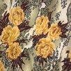 Длинная летняя юбка с цветочным рисунком, р.42-46 по цене 500₽ - Юбки, фото 3
