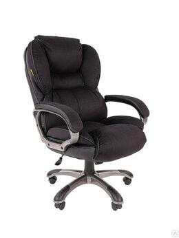 Компьютерные кресла - Кресло руководителя CHAIRMAN 434 (микрофибра), 0