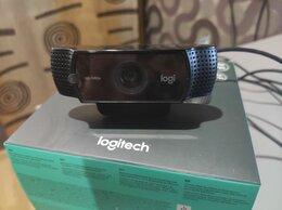 Веб-камеры - Веб камера Logitech C922 PRO HD STREAM WEBCAM, 0