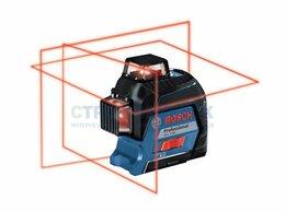 Измерительные инструменты и приборы - Линейный лазерный нивелир Bosch GLL 3-80…, 0