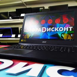 Ноутбуки - Acer Ryzen 7 2700 8Гб 1000Гб Radeon 530 На Гарантии! Огромный выбор ноутбуков! , 0