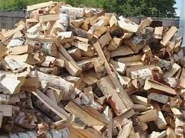Дрова - Берёзовые дрова в сергиевом посаде хотьково…, 0