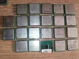 Процессоры (CPU) - Процессоры сокет 478, 754 и 775, 0