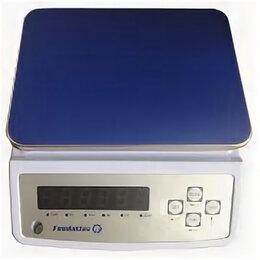 Весы - Торговые весы Foodatlas 6кг/0,2гр YZ-308, 0