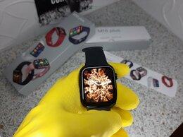 Умные часы и браслеты - Smart watch M16 plus, 0