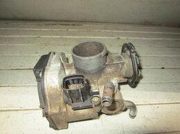 Двигатель и топливная система  - Заслонка дроссельная электрическая Chevrolet…, 0