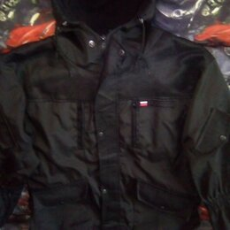 Куртки - Куртка охраны, 0