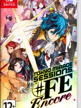 Игры для приставок и ПК - Tokyo Mirage Sessions #FE Encore [Nintendo…, 0