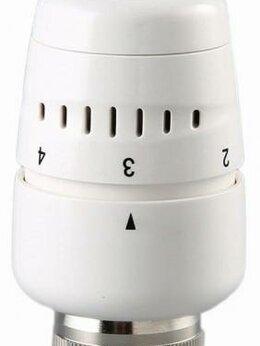 Элементы систем отопления - Термоголовки для радиаторов TH-D-0401, 0
