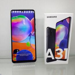 Мобильные телефоны - Samsung Galaxy A31 64GB, 0