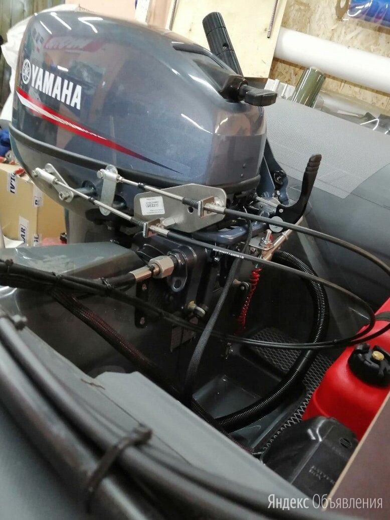 Комплект под дистанцию для плм Yamaha 9,9-15 2т по цене 4000₽ - Моторные лодки и катера, фото 0