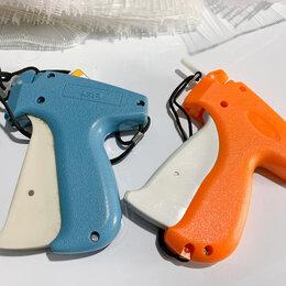 Принтеры чеков, этикеток, штрих-кодов - Пистолет для этикеток 2шт., 0
