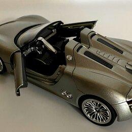 Радиоуправляемые игрушки - Машинка, 0