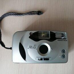 Пленочные фотоаппараты - Плёночный фотоаппарат Praktica M50ST, 0