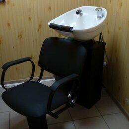 Ванны и мойки - Мойка парикмахерская, 0