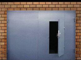 Заборы и ворота - Гаражные ворота и Стальные двери от производителя, 0