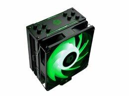 Кулеры и системы охлаждения - Кулер для процессора ID-Cooling SE-224-XT RGB, 0