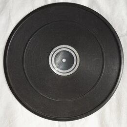Аксессуары для проигрывателей виниловых дисков - Слипмат для проигрывателя винила, б/у, торг, 0