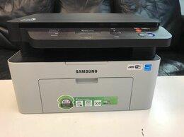 Принтеры и МФУ - Samsung Xpress M2070W, 0