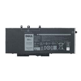 Аксессуары и запчасти для ноутбуков - Аккумулятор для Dell Latitude 5480 - 68Wh, 0