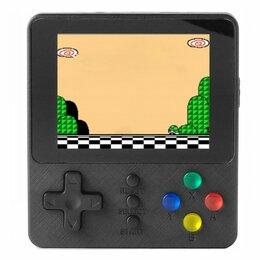 Игровые приставки - Портативная приставка GAME BOX + PLUS K5 500 В 1…, 0