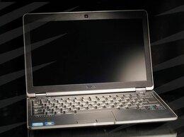 """Ноутбуки - Dell E6230 i5 RAM 4ГБ / SSD / 12.5"""" // 0144…, 0"""