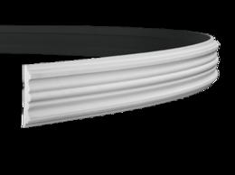 Лепнина - Молдинг гибкий из полиуретана 1.51.310 Европласт…, 0