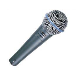 Микрофоны - микрофон shure beta 58a, 0