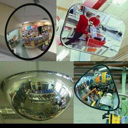 Мебель для учреждений - Зеркала охранные в магазин, 0