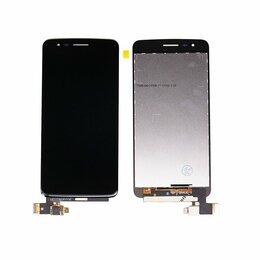 Дисплеи и тачскрины - Дисплей LG K8 (2017) X240DS, 0