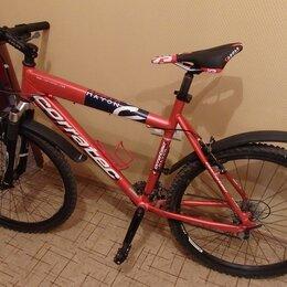 Велосипеды - Велосипед Corratec X-Vert Mayon C, 0