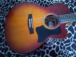 Акустические и классические гитары - Акустическая гитара для девушки, 0