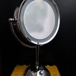 Аксессуары - Зеркало Babyliss 8438E, 0