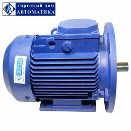 Принадлежности и запчасти для станков - АИР-90L4-IM2081-220/380В-У2 электродвигатель…, 0