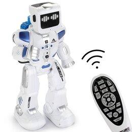 Радиоуправляемые игрушки - Робот интерактивный Эпсилон-Ти, эмоции на…, 0