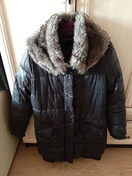Куртки - Куртка зимняя Reserved, 0
