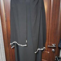 Платья - Платье вечернее с накидкой, 0