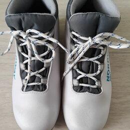 Ботинки - Лыжные ботинки NORDWAY Bliss р.37 NNN, 0