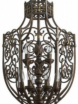 Люстры и потолочные светильники - Подвесной светильник Chiaro Магдалина 4 389011609, 0