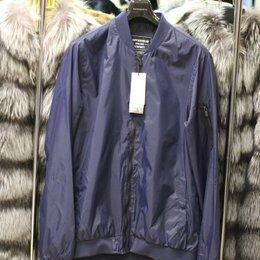 Куртки - НОВАЯ МУЖСКАЯ КУРТКА 52 54 56, 0