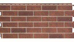 Фасадные панели - Фасадные панели VOX Solid Brick Regular, 0