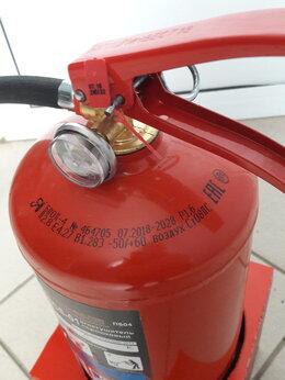 Торговое оборудование для касс - огнетушители для магазина, 0