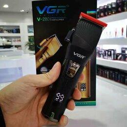 Машинки для стрижки и триммеры - Машинка для Стрижки Волос VGR V-280, 0