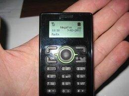 Мобильные телефоны - Телефон Минифон TDS12-1 (черный), 0
